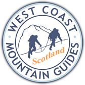 West Coast Mountain Guides Logo