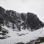 Green Gully & No. 3 Gully Buttress
