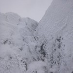 The 40 Foot Corner, North East Buttress