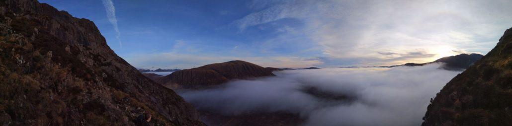 Panorama Glencoe