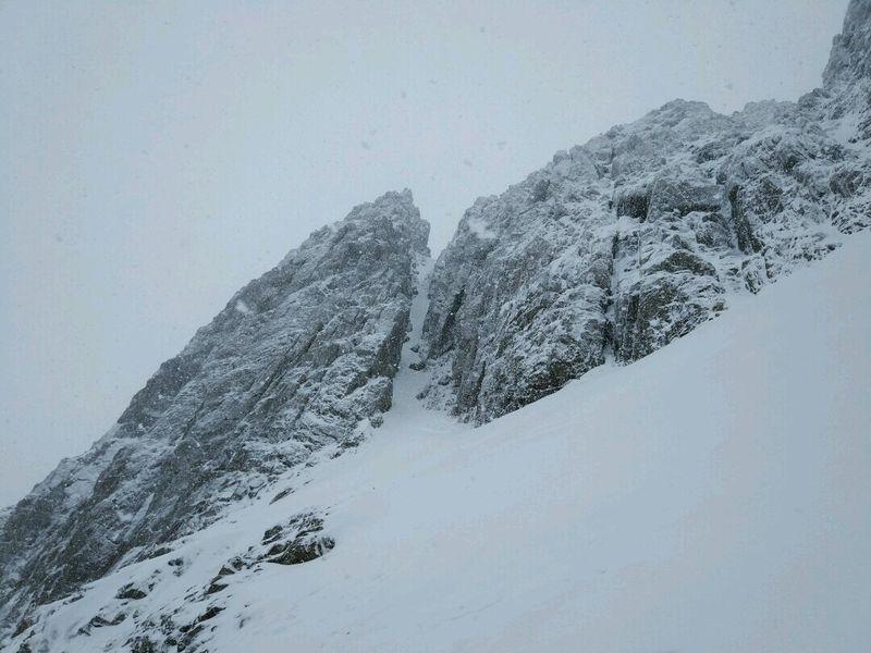Sw Ridge Douglas Boulder