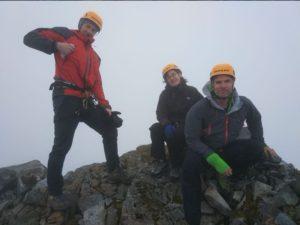 Guide Skye Munros