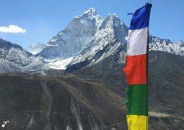 Island Peak Expedition