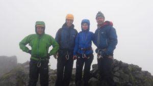 Skye Cuillins Munros Guide
