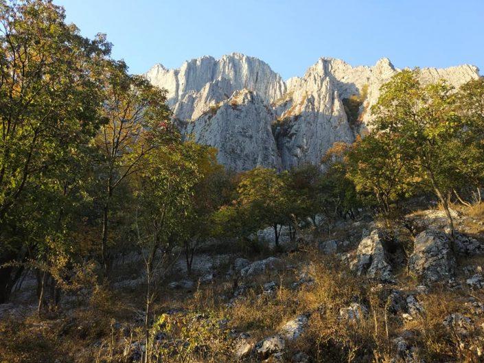 Vratsa, Bulgaria & The Aonach Eagach