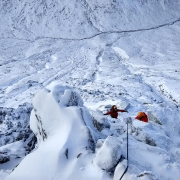 Introduction to Winter Climbing Course - Day 1