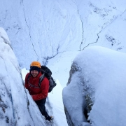 Introduction to Winter Climbing - Day 3