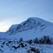 A day of two halves: SW Ridge of the Douglas Boulder