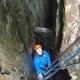 Crypt Route, Bidean nam Bian