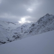 Great day in the Mamores
