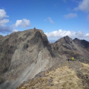 Skye Munros Course - Day 1