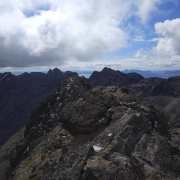 Skye Munros Course - Day 2