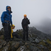 The final 3 Munros on the Cuillin Ridge