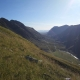 It doesn't get any better on the Aonach Eagach!