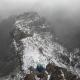 Snowy on the In Pinn and Sgurr Mhic Choinnich