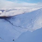 Nordwand, Ben Nevis: Under-rated and under-graded!
